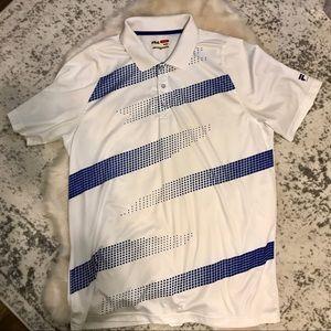 Men's Fila Golf Shirt